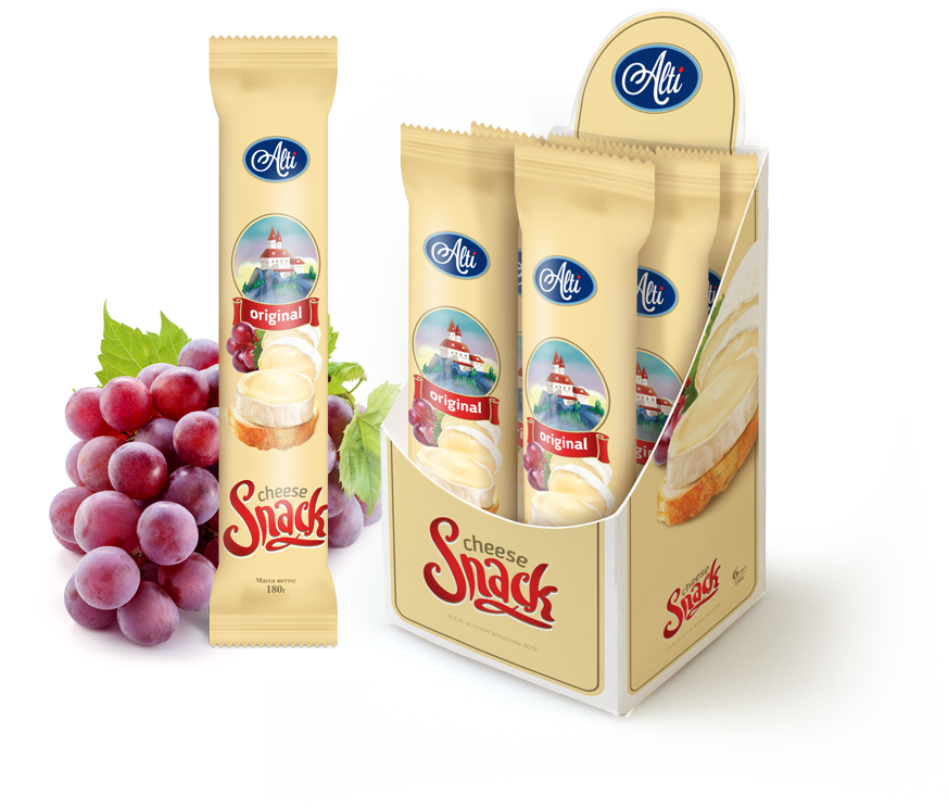 Сыр Alti Cheese Snack Brie 180 г